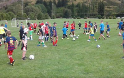 TWA Holiday Camp: 13th-16th July 2021